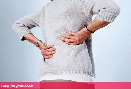 Dexametazona pentru doze scazute de dureri de spate